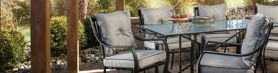Shop Hanover Outdoor Furniture - Hanover Outdoor Furniture In Parsippany, Rockaway Township And