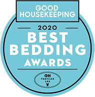 2020 Best Bedding Awards
