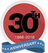 Bedding Shoppe 30th Anniversary